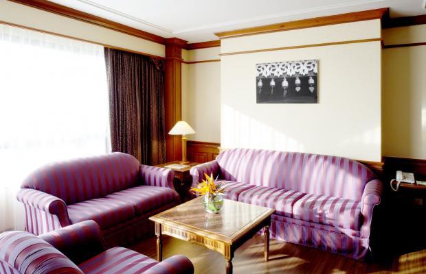 фото отеля Holiday Inn Chiang Mai (ex. Sheraton Chiang Mai; The Westien) изображение №29