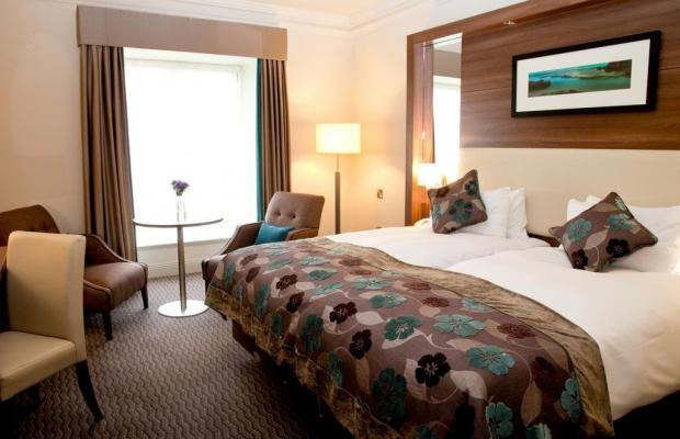 фото Portmarnock Hotel & Golf Links изображение №14