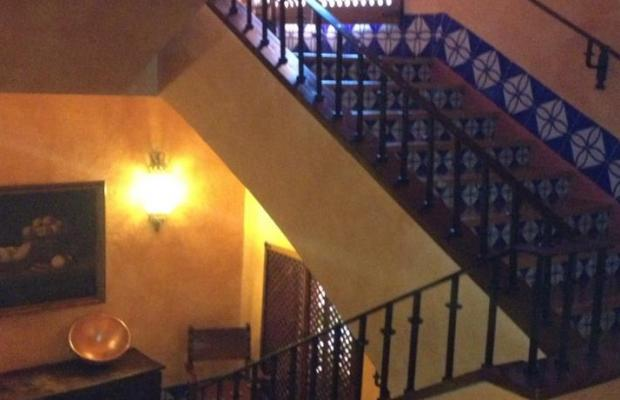 фото отеля Parador de Arcos de la Frontera изображение №25