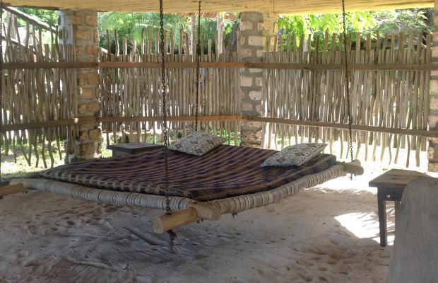 фотографии отеля The Cove Treehouses (ex. The Cove Retreat) изображение №11