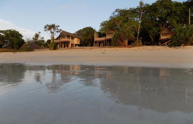 фото отеля The Cove Treehouses (ex. The Cove Retreat) изображение №5