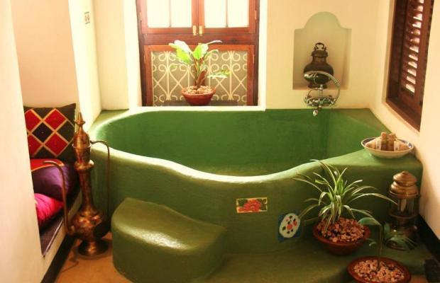фото отеля The Swahili House изображение №17