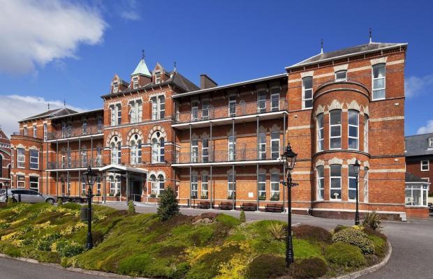 фото отеля Ambassador Hotel & Health Club (ex. Best Western Ambassador) изображение №1