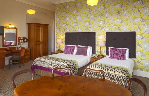 фотографии отеля Ambassador Hotel & Health Club (ex. Best Western Ambassador) изображение №3