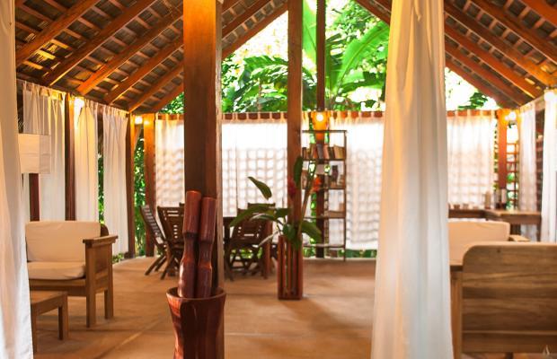 фотографии отеля Hotel Namuwoki & Lodge изображение №23
