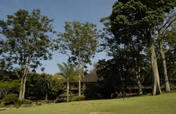 фото Safari Park Hotel & Casino изображение №6