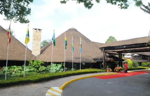 фото Safari Park Hotel & Casino изображение №2