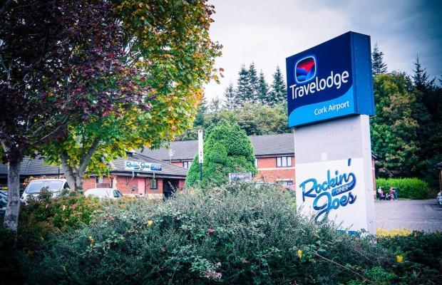 фотографии отеля Travelodge Cork Airport изображение №7