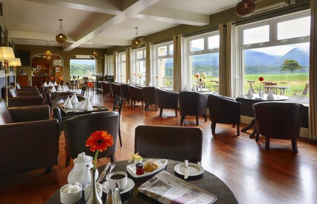 фото The Lake Hotel изображение №14