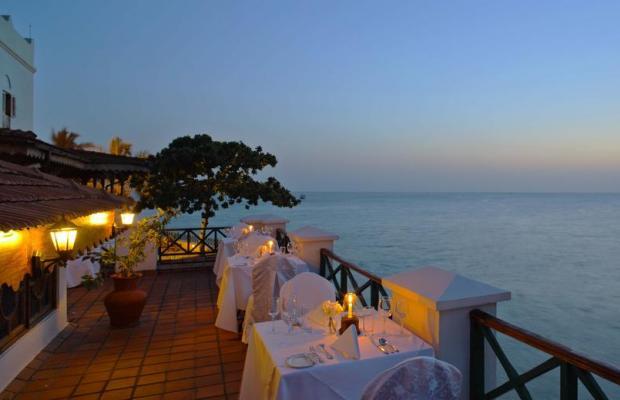 фотографии отеля Zanzibar Serena Inn изображение №19