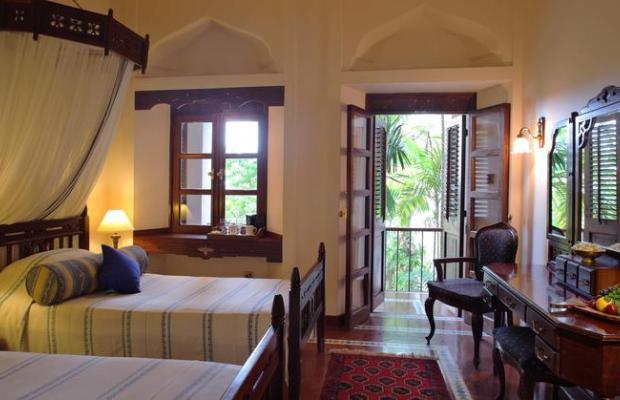 фотографии Zanzibar Serena Inn изображение №12