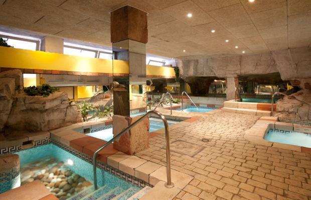 фотографии отеля Senator Cadiz Spa изображение №111