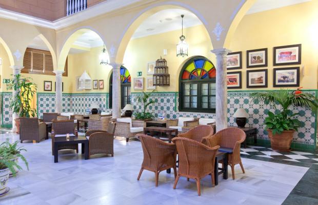 фото отеля Senator Cadiz Spa изображение №45