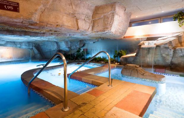 фотографии отеля Senator Cadiz Spa изображение №15