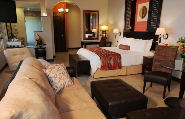 фото отеля Parador Resort and Spa изображение №33