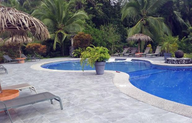 фото Hotel Suizo Loco Lodge & Resort изображение №30