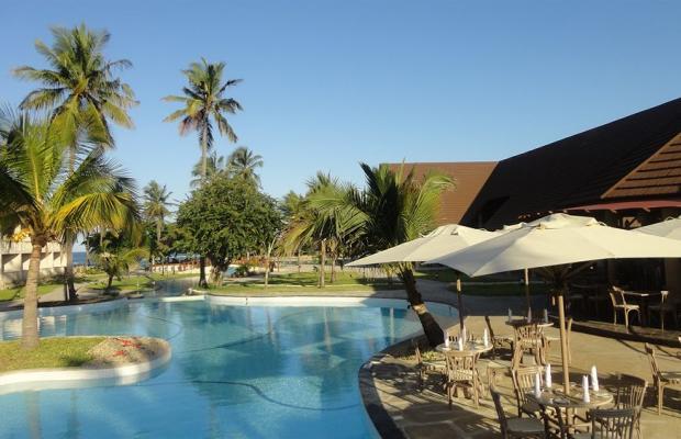 фото отеля Amani Tiwi Beach Resort изображение №1