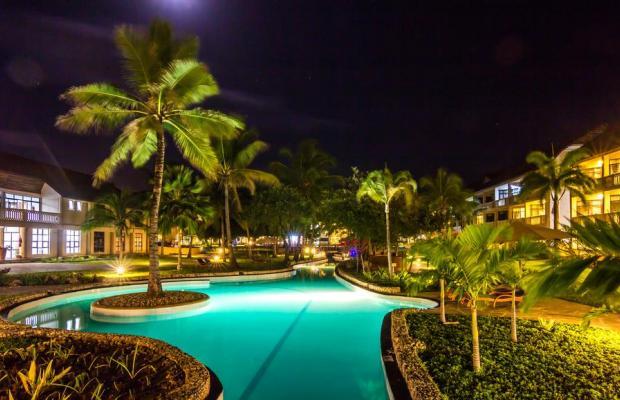 фотографии отеля Amani Tiwi Beach Resort изображение №3