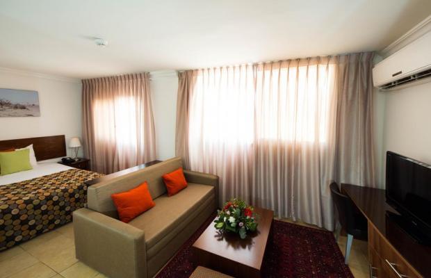 фотографии Ramon Suites by Smart Hotels изображение №12