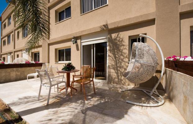 фотографии отеля Ramon Suites by Smart Hotels изображение №3