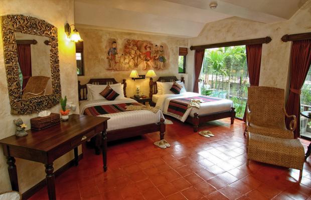 фотографии отеля Yaang Come Village изображение №31