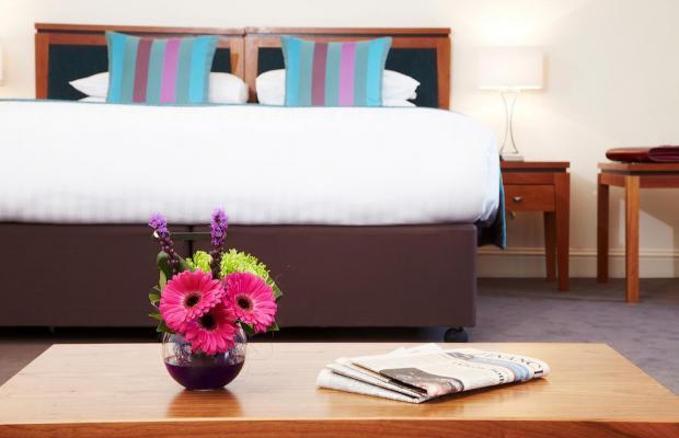 фото отеля Lancaster Lodge изображение №17