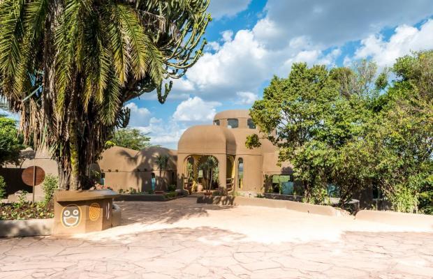 фото Mara Serena Safari Lodge изображение №14