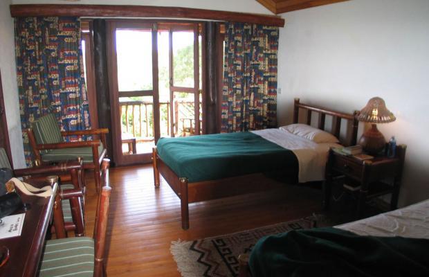 фотографии Mara Simba Lodge изображение №4