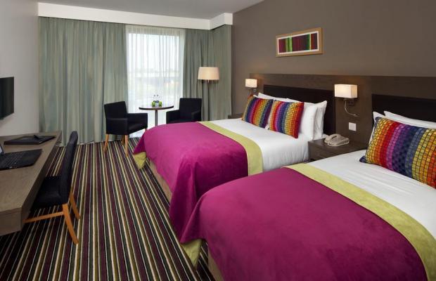 фотографии отеля McGettigan Kingswood Hotel (ex. Maldron Hotel Citywest) изображение №23