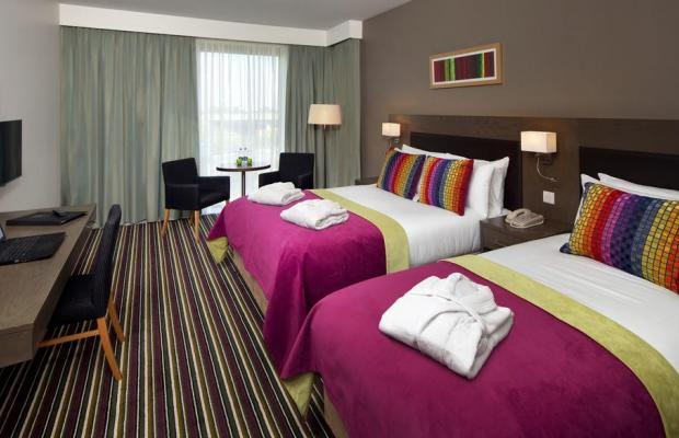 фото отеля McGettigan Kingswood Hotel (ex. Maldron Hotel Citywest) изображение №21