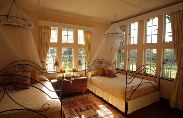 фото отеля Giraffe Manor изображение №13