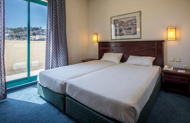 фотографии Rimonim Mary's Well Nazareth Hotel изображение №20