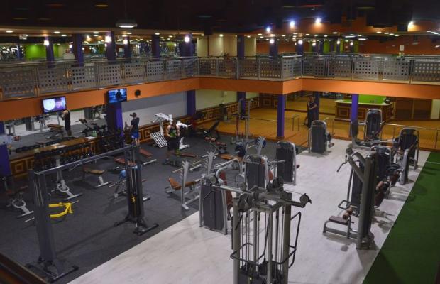 фото отеля Brandon Hotel Conference & Leisure Centre изображение №25