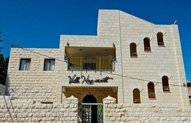фото отеля Villa Nazareth изображение №1