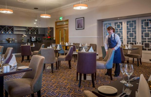 фотографии отеля Maldron Hotel Cork изображение №3