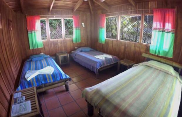 фотографии отеля Esquinas Rainforest Lodge изображение №3