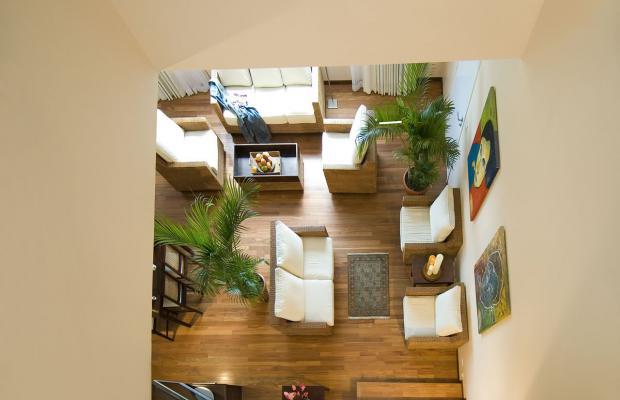фотографии Gaia Hotel & Reserve изображение №36