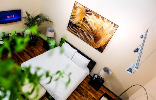 фото отеля Gaia Hotel & Reserve изображение №21
