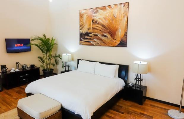 фото отеля Gaia Hotel & Reserve изображение №17