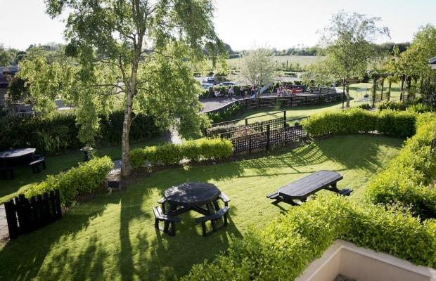 фото отеля Whitford House Hotel изображение №25
