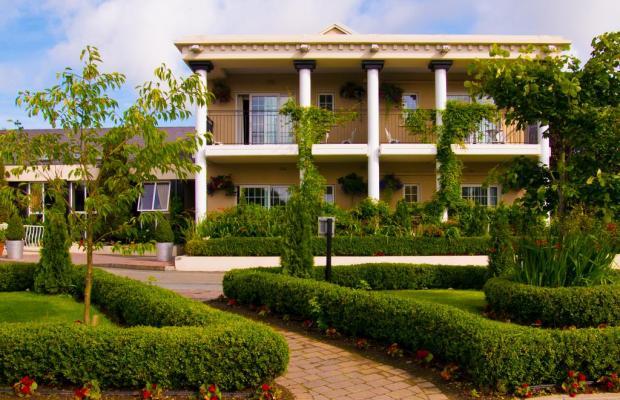 фотографии отеля Whitford House Hotel изображение №11