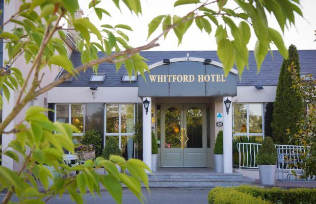 фотографии отеля Whitford House Hotel изображение №3