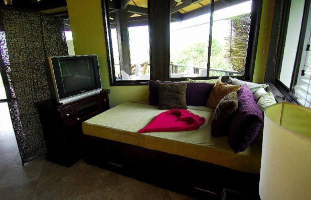 фотографии отеля Buena Vista Luxury Villas изображение №15