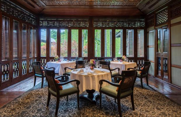 фото отеля 137 Pillars House изображение №5