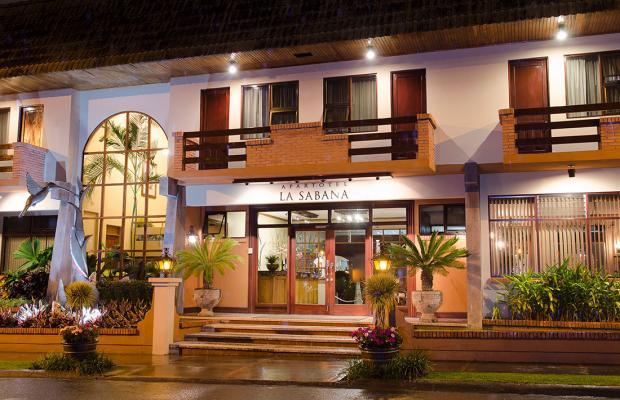 фотографии Apartotel La Sabana изображение №4
