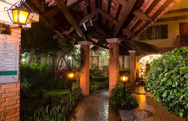 фотографии отеля Apartotel La Sabana изображение №3