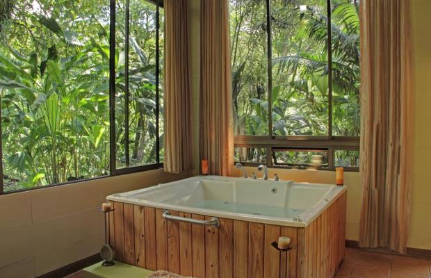 фотографии отеля Hotel Arenal Kioro Suites & Spa изображение №19