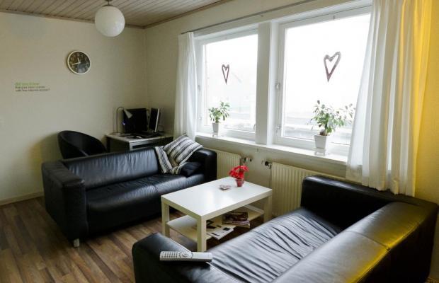 фото Hotel Streym изображение №14