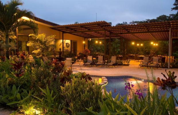 фотографии отеля Hotel Arenal Kioro Suites & Spa изображение №7