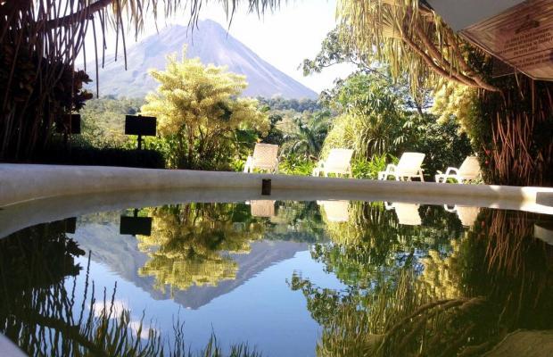 фото отеля Arenal Paraiso изображение №21